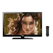 "Naxa® 19"" 1080p Full HD LED TV and Media Player"