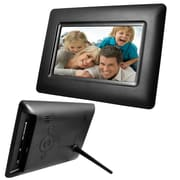 Naxa® NF-501 Class Digital Photo Frame, 7""