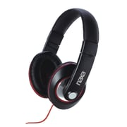 Naxa® Headphones, Black