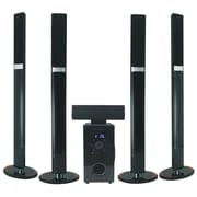 QFX® BT-6000 5.1 Channel Home Theater System