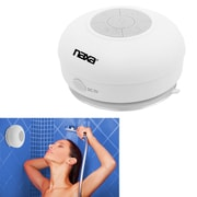 Naxa® NAS-3042 Waterproof Wireless Speaker With Bluetooth