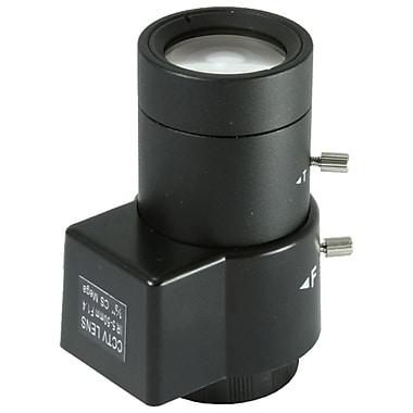Avemia® LR5T50MP 5 - 50 mm f/1.4 Mega Pixel IR Cut Lens