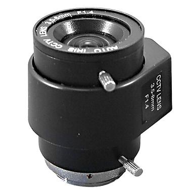 Avemia® LR3D5T8 3.5 - 8 mm Auto Iris Lens
