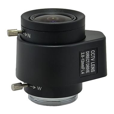 Avemia® LR2D8T12E 2.8 - 12 mm f/1.4 Lens