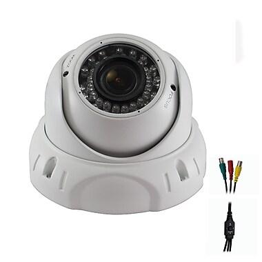 Avemia® CMDM183 HD-SDI Night Vision Weather Proof Vari-focal Dome Camera