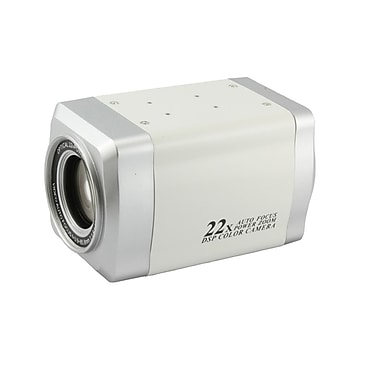 Avemia® CMRW020 22X Zoom Day and Night Vari-focal Camera