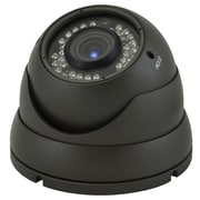 Avemia® CMDM095 Night Vision Weather Proof Vari-focal Dome Camera, Korea Grey