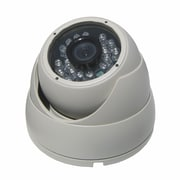 Avemia® CMDM093 Night Vision Weather Proof Dome Camera