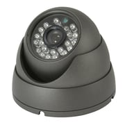 Avemia® CMDM093 Night Vision Weather Proof Dome Camera, Korea Gray