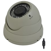 Avemia® CMDW015 Vandal Proof Night Vision Vari-focal Dome Camera