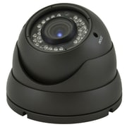 Avemia® Commercial Grade CCTV Vandal Proof Night Vision Vari-focal Dome Camera
