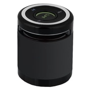 Supersonic® SC-1361BT Portable Bluetooth Rechargeable Speaker With FM Radio, Black