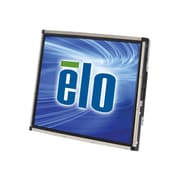 "ELO 1537L 15"" Black LCD Touchscreen Monitor, DVI"