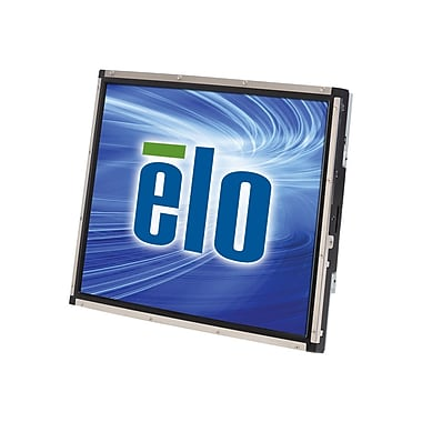 Elo Open-Frame Touchmonitors 1739L IntelliTouch - LCD monitor - 17