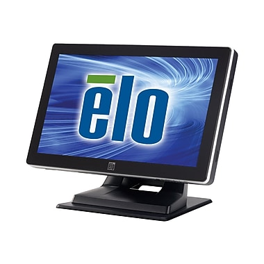 Elo Desktop Touchmonitors 1519L IntelliTouch - LCD monitor - 15.6in.