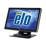 "ELO 1919L Dark Gray 1366 x 768 18 1/2"" Active Matrix TFT LCD Touchscreen Monitor"