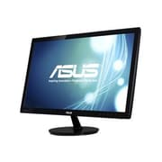 "Asus VS228H-P 21.5"" LED Backlit LCD Monitor, Black"