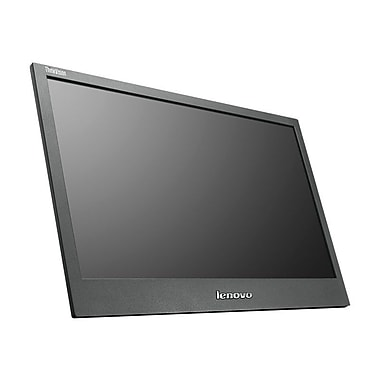 Lenovo ThinkVision LT1421 - LED monitor - 14in.