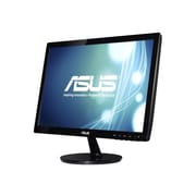 "Asus VS197D-P 18.5"" Black LED-Backlit LCD Monitor"