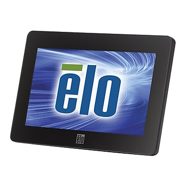 Elo Touchmonitors 0700L AccuTouch - LED monitor - 7in.