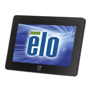 "ELO 0700L 7"" Black LCD Touchscreen Monitor"