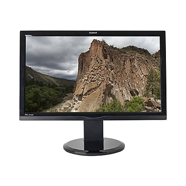 Planar PXL2451MW - LED monitor - 23.6in. - with 3-Years Warranty Planar Customer First