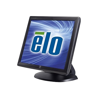 Elo Desktop Touchmonitors 1928L AccuTouch - LCD monitor - 19in.