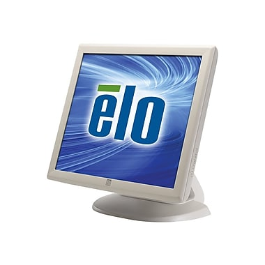 Elo Desktop Touchmonitors 1928L IntelliTouch - LCD monitor - 19in.