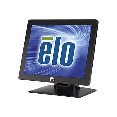 Elo Desktop Touchmonitors 1517L AccuTouch Zero-Bezel - LED monitor - 15in.