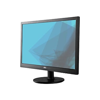 AOC E2260SWDN 22in. Black LED Monitor, DVI