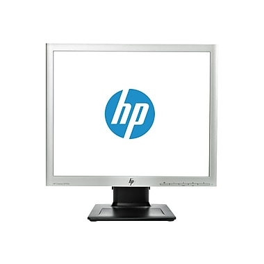 HP Compaq LA1956x - LED monitor - 19in.