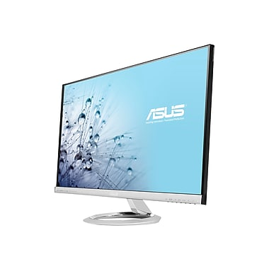 ASUS MX279H - LED monitor - 27in.