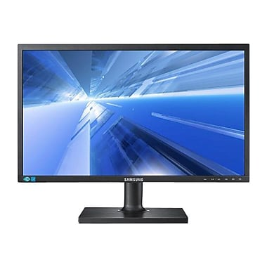 Samsung S24C450DL - LED monitor - 23.6in.