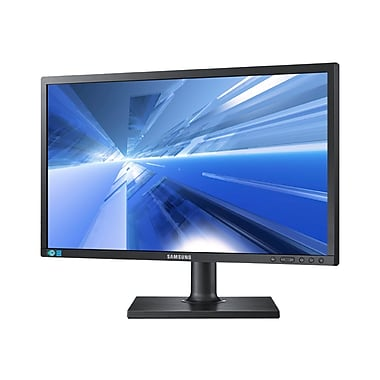 Samsung SC450 Series S27C450D - LED monitor - 27in.