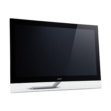 Acer T272HLbmidz - LED monitor - 27in.