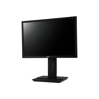 Acer B226WL 22in. Black LED-Backlit LCD Monitor, DVI