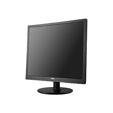 AOC E960SRDA 19in. LED Backlight LCD Monitor