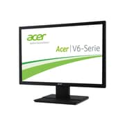 "Acer V226WLBD 22"" Black LED-Backlit LCD Monitor, DVI"
