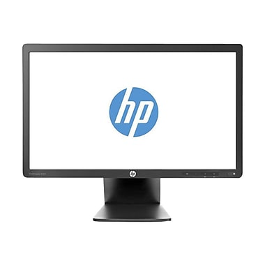 HP EliteDisplay E201 - LED monitor - 20in. - Smart Buy