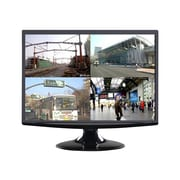"Avue AVG19WBV-2D 18 1/2"" 2D LED LCD CCTV Monitor, Black"