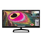 "Philips 298X4QJAB 29"" Black LED LCD Monitor, HDMI, DVI"