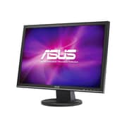"Asus VW22AT-CSM 22"" Black LED-Backlit LCD Monitor, DVI"