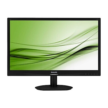 Philips S-line 241S4LSB - LED monitor - 24in.