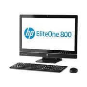 "HP Eliteone 800 G1 - Core I5 4590S 3 Ghz - 4 GB - 500 GB - LED 23"" - P0D18UT#ABA - Black"