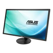 "Asus VN289H 28"" Black LED-Backlit LCD Monitor, 2 HDMI"