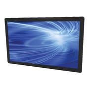 "ELO 2440L 24"" Black LED-Backlit LCD Touchscreen Monitor, DVI"
