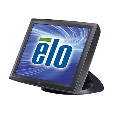 Elo Desktop Touchmonitors 1522L IntelliTouch - LCD monitor - 15in.