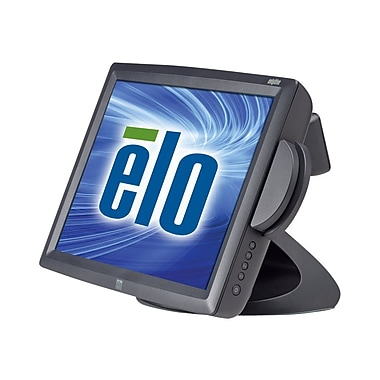 Elo Desktop Touchmonitors 1529L IntelliTouch - LCD monitor - 15in.