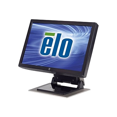 Elo Desktop Touchmonitors 2200L IntelliTouch - LCD monitor - 22in.