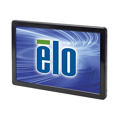 Elo 2239L IntelliTouch - LCD monitor - 22in.